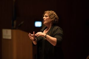 Presentation Training / Speaker Training - Killer Keynote Conference - Jen McDonough